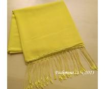 Jednobarevná žlutá