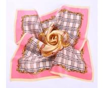 Růžová kostka