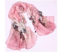 Pareo růžové 2
