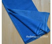 Oboustranný modrý
