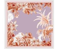 Fialový tropický