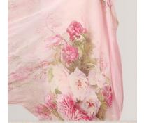 Pareo barokní růže
