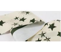Mašle s hvězdičkami