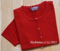Tričko červené, vel. L